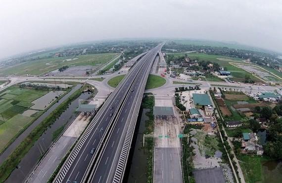 Cao tốc TPHCM-Long Thành- Dầu GIây.