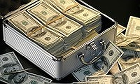 Tỷ giá ngoại tệ 14/9: Giá USD trong nước và thế giới nghịch chiều