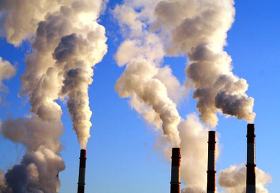 55% DN sẵn sàng chọn công nghệ giảm phát thải khí nhà kính