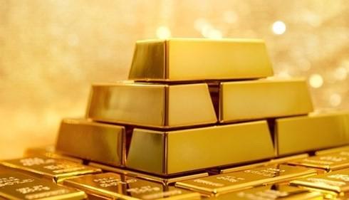 Giá vàng trong nước và thế giới cùng tiếp tục giảm