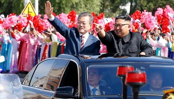 Thượng đỉnh liên Triều lần 3: Tiếp nối tín hiệu vui cho bán đảo Triều Tiên