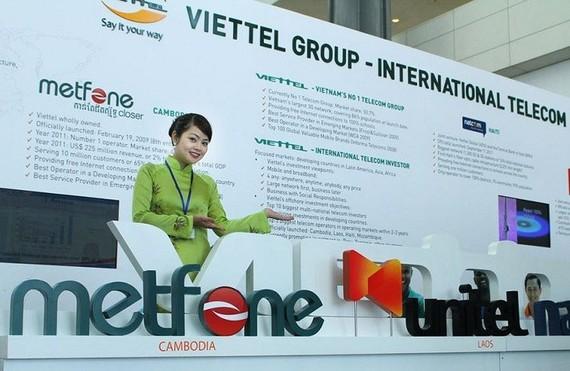 Viettel Global được định giá 1,5 tỷ USD khi lên sàn