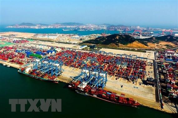 """S&P đánh giá triển vọng kinh tế Trung Quốc là """"ổn định"""""""