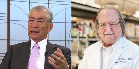 Đột phá phương pháp điều trị ung thư nhận giải Nobel Y học
