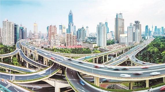 Anh  viện trợ Việt Nam xây dựng các thành phố thông minh