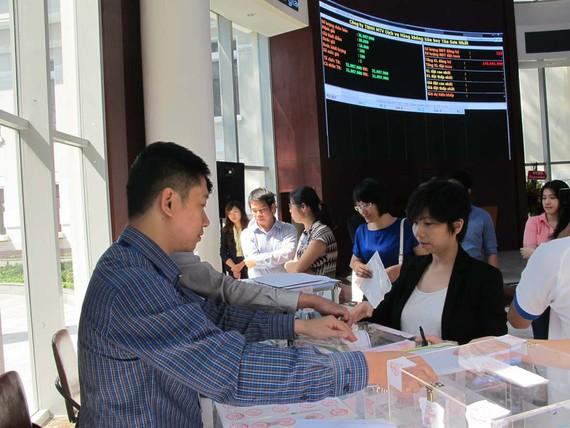 Khánh Hòa bán hết 1,57 triệu cổ phần Cảng Nha Trang
