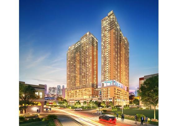 Novaland công bố dự án The Grand Manhattan