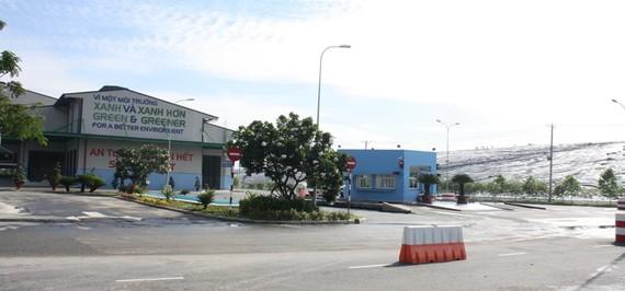 TPHCM: Giảm trạm trung chuyển chất thải rắn sinh hoạt nội đô