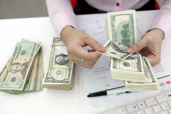 Tỷ giá ngoại tệ 16/10: Các ngân hàng đồng loạt giảm giá USD