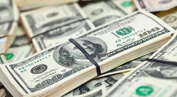 Tỷ giá ngoại tệ ngày 17/10: Giá USD tăng
