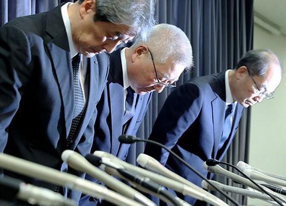 Công ty KYB Nhật Bản dính bê bối kém chất lượng