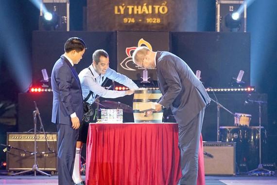 Quan hệ hợp tác Đức - Việt Nam