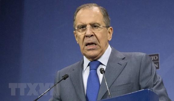 Nga: Liên minh châu Âu thiệt hại hơn 100 tỷ euro vì trừng phạt