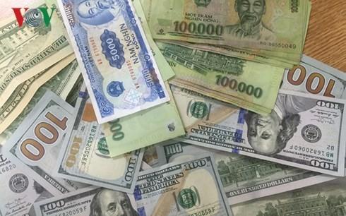 Tỷ giá ngoại tệ ngày 6/11: Giá USD tăng nhẹ