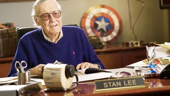 Stan Lee - Ông vua truyện tranh qua đời ở tuổi 95