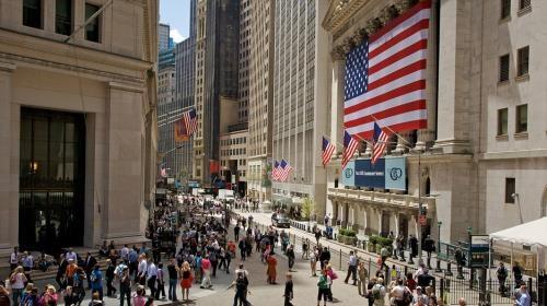 Nguy cơ kinh tế Mỹ suy thoái