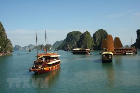 Cảng tàu khách quốc tế Hạ Long được cấp phép hoạt động