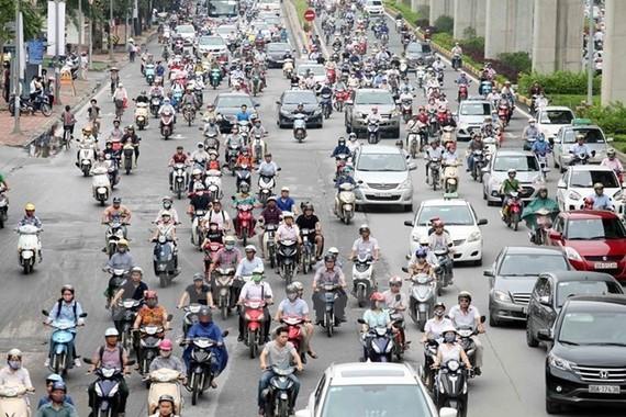 Vì sao một nửa xe máy lưu hành không mua bảo hiểm bắt buộc?
