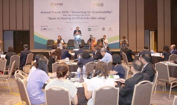 Tạo dựng chiến lược phát triển doanh nghiệp bền vững