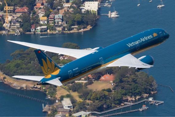 Vietnam Airlines mở thêm dịch vụ đặt phòng khách sạn