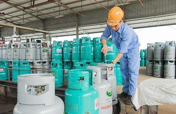 Gas - một trong những mặt hàng kinh doanh có điều kiện
