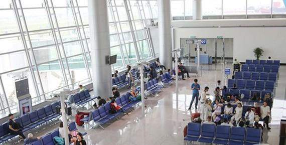 Sân bay Tân Sơn Nhất sẽ có thêm Nhà ga T3 nội địa