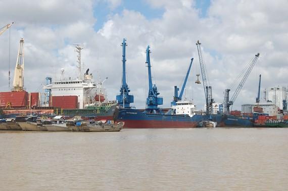 TPHCM ban hành mức thu tiền sử dụng khu vực biển