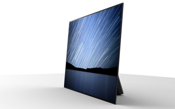 TV thế hệ mới  BRAVIA OLED A1 55 inch