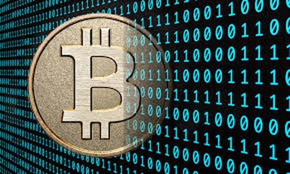 Bitcoin, một loại tiền ảo hiện nay