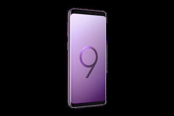 Samsung đã chính thức ra mắt Galaxy S9 và S9+