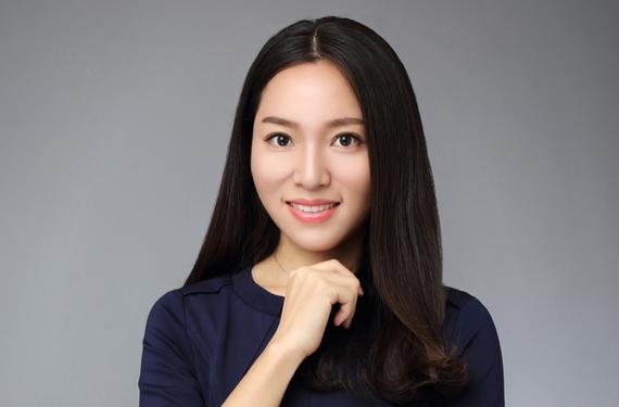 Bà Nancy Zhang - tân Giám Đốc phụ trách Sở Hữu Trí Tuệ Toàn Cầu, Tập đoàn Coolpad