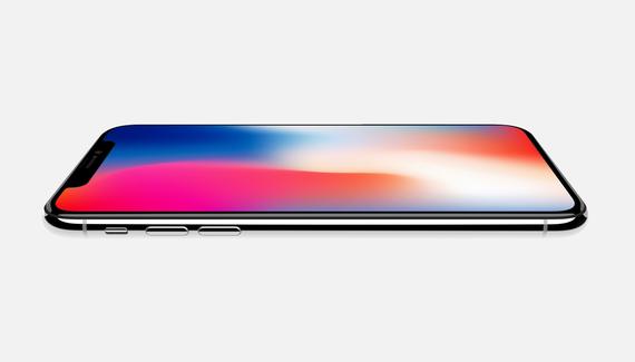 iPhone X, sản phẩm thay đổi nhiều nhất của Apple