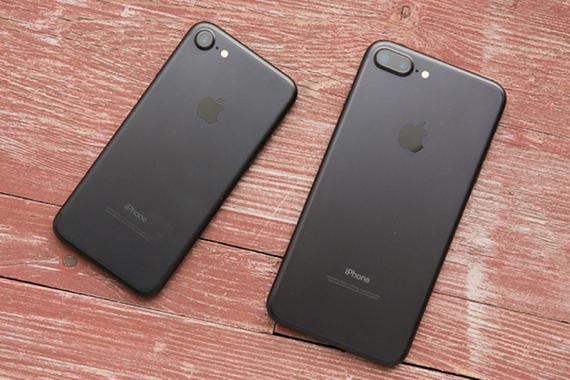 iPhone 7, 7 Plus vẫn dùng tốt