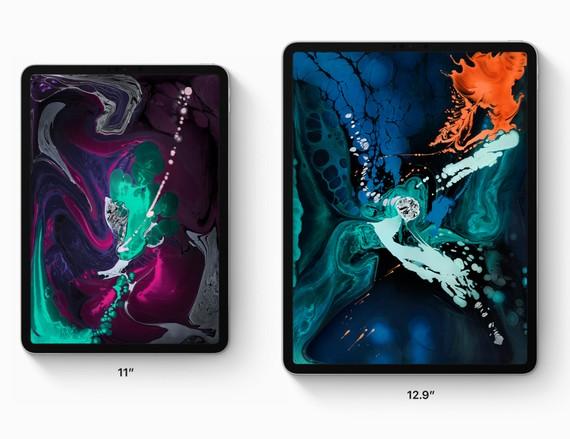 iPad Pro mới của Apple đã có nhiều thay đổi trong thiết kế
