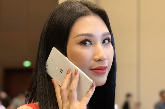 BPhone 3, sản phẩm thành công của BKAV