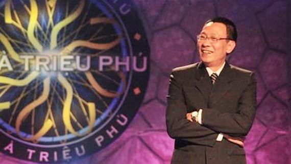 Nhà báo Lại Văn Sâm đã có 13 năm gắn bó với chương trình đặc biệt