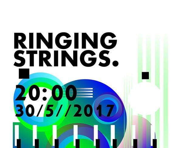 """HCoM presents """"Ringing Strings"""" concert"""