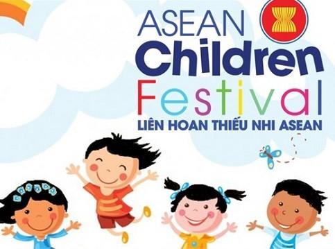 Vietnam hosts ASEAN+ Children Festival 2017