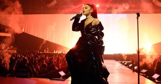 Ariana Grande cancels concert due to health problem