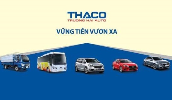 The BMW Group Asia chooses Thaco as a new dealer of its BMW and MINI models in Vietnam from January 1, 2018. (Photo: Thaco)