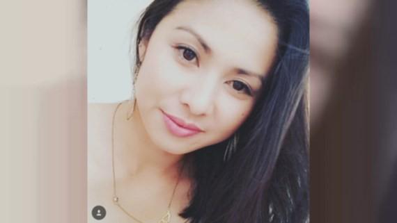 Michelle Vo (photo: lasvegasnow)
