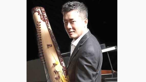 Vietnamese French musician Tri Nguyen to take HCM City stage