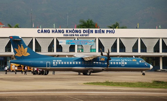 Local authorities of the mountainous northern province of Dien Bien on October 24 announced their upgrade plan for Dien Bien Airport (Source: www.baodienbienphu.com.vn)