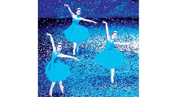 HBSO to perfrom Tchaikovsky's famous classical ballet