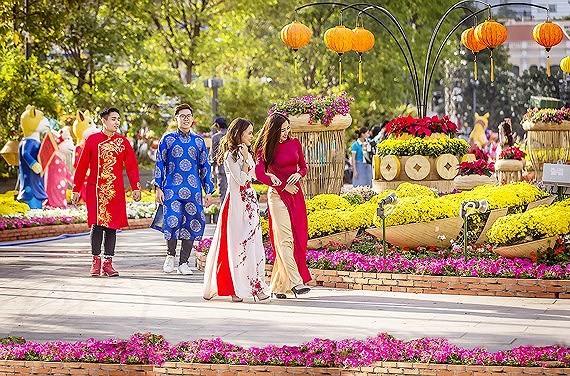 Ao Dai Festival returns