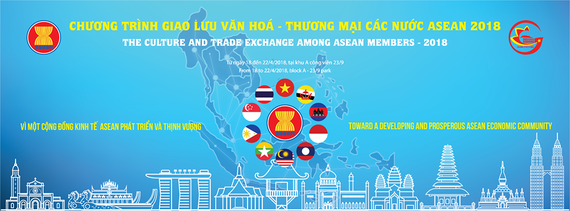 HCMC to host Culture and Trade Exchange among ASEAN Members