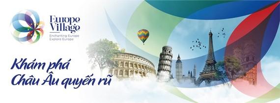 2018 Europe Days kicked off in Hanoi