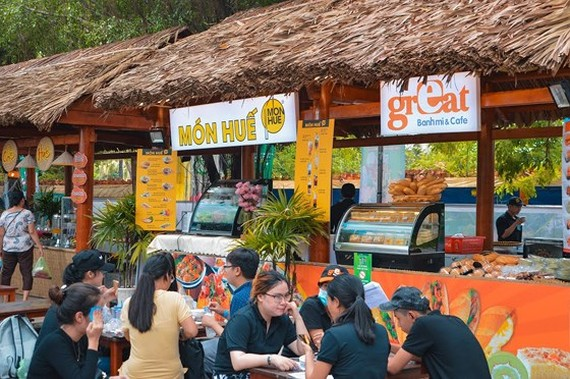 8th Southern Food Festival to open next week