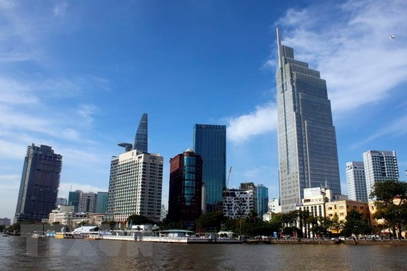 Ho Chi Minh City records key economic achievements in the first five months of the year (Photo: VNA)