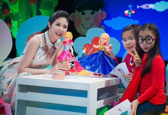 Miss Vietnam 2010 Dang Thi Ngoc Han will participate in the event.